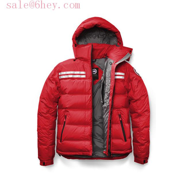 parajumpers gobi man red